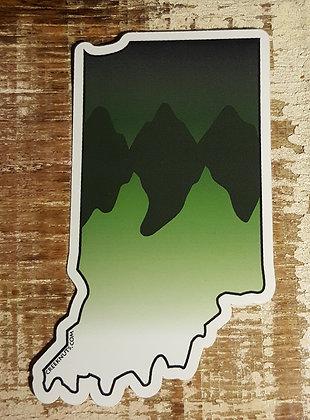 Largemouth Bass - Indiana