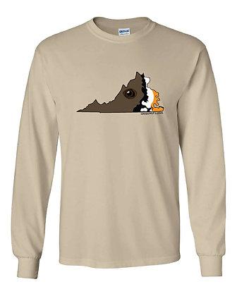 Virginia Specklebelly Goose T-Shirt