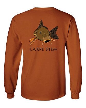 Oregon Carpe Diem T-Shirt