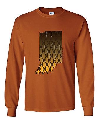 Indiana Carp T-Shirt