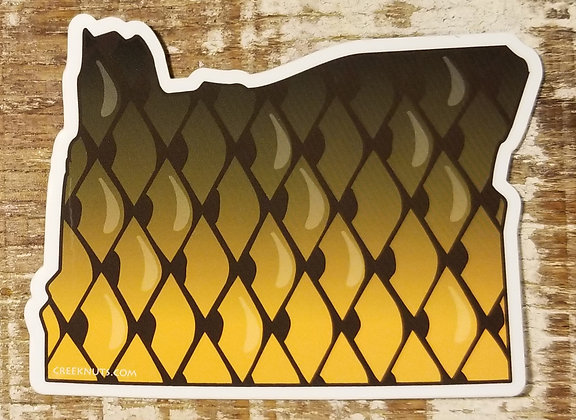 Carp - Oregon