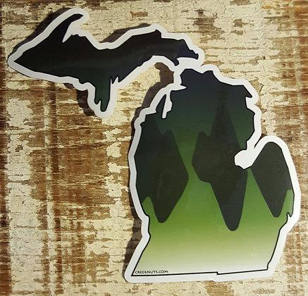 Largemouth Bass - Michigan
