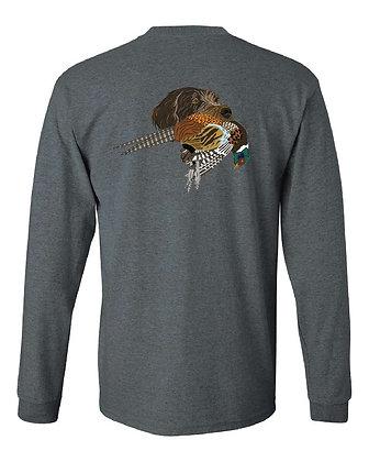 Griffon Pheasant T-Shirts