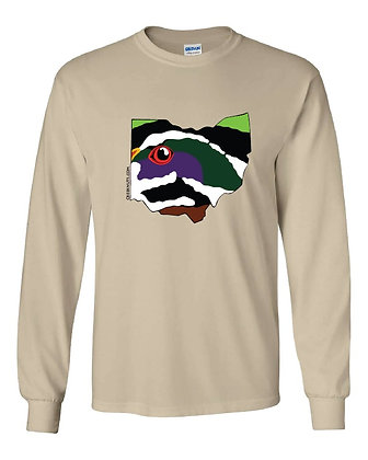 Ohio Wood Duck T-Shirt