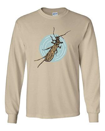 Morgan Brown Stonefly T-Shirt