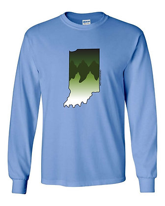 Indiana Largemouth Bass Skin T-Shirt
