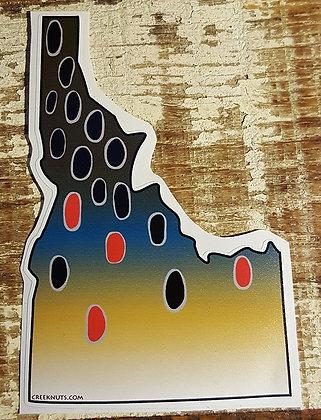 Brown Trout - Idaho