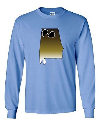 Alabama Redfish Skin T-Shirt