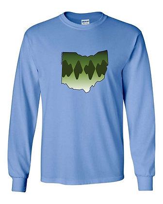Ohio Largemouth Bass Skin T-Shirt