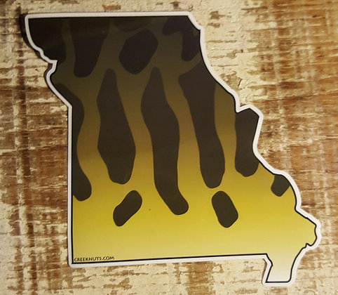 Smallmouth - Missouri
