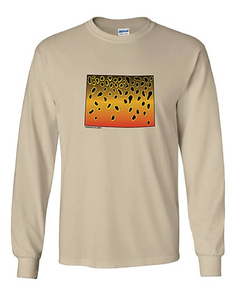 Colorado Cutthroat Trout T-Shirt