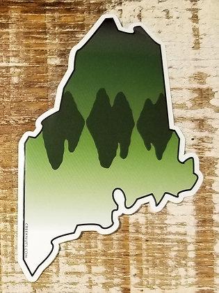 Largemouth Bass - Maine