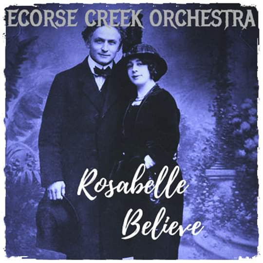 Rosabelle Believe