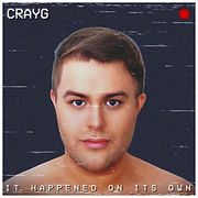crayg - it happened on its own cover jpg