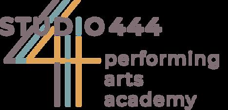Studio 444 Logo