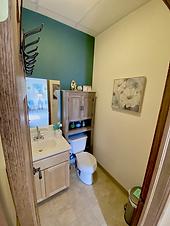 Bathroom C secondary buidling