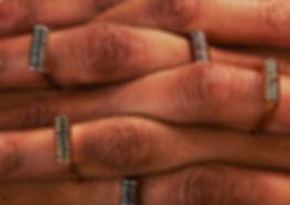 mollami, laisse-moi, j'en pince pour toi, anello, bague, ring, bijoux, hands, mains, mani
