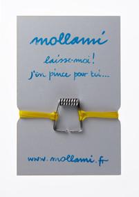 Mollami // argent