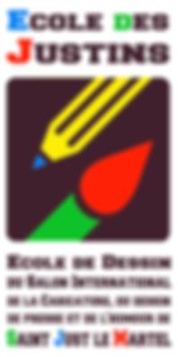 Logo Justins