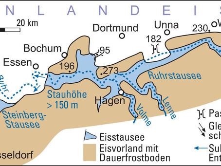 IV. EMSCHERGESCHICHTE(N) – Oder: Von Eiszeit, Steinzeit und Mittelalter