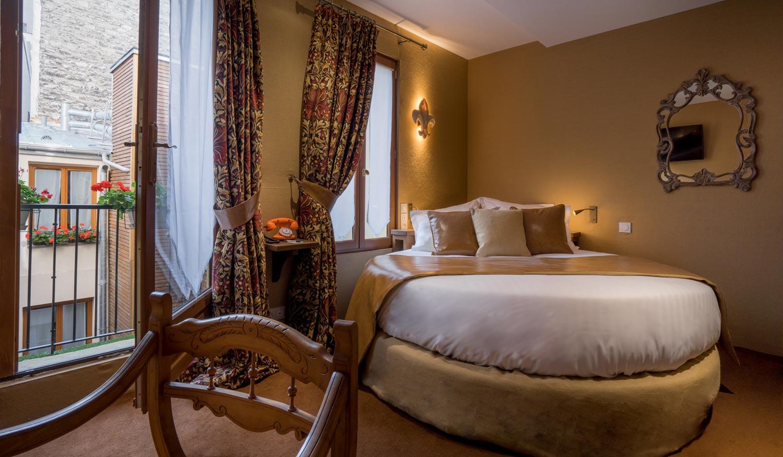 HOTEL Le Temple de Jeanne - PARIS