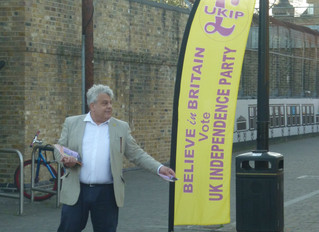 Rotherhithe Action Evening