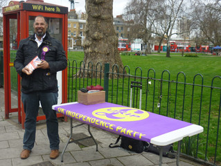 Camberwell Action Day