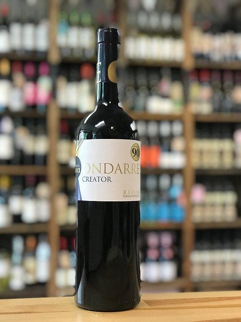 Ondarre Creator Rioja