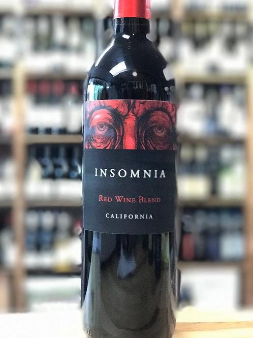 Insomnia Red Blend