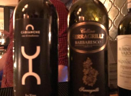 Northern Italian Wines w/Hudson Leroy