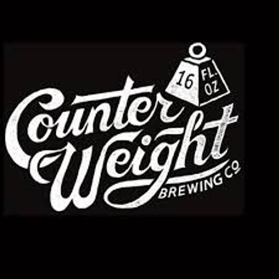 Counterweight Brewing: Wine, Cheese & Beer Pairings!
