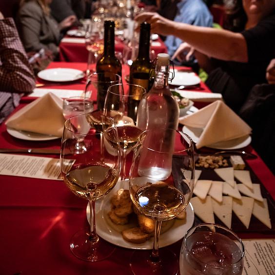 Bodegas Olarra Wine Dinner