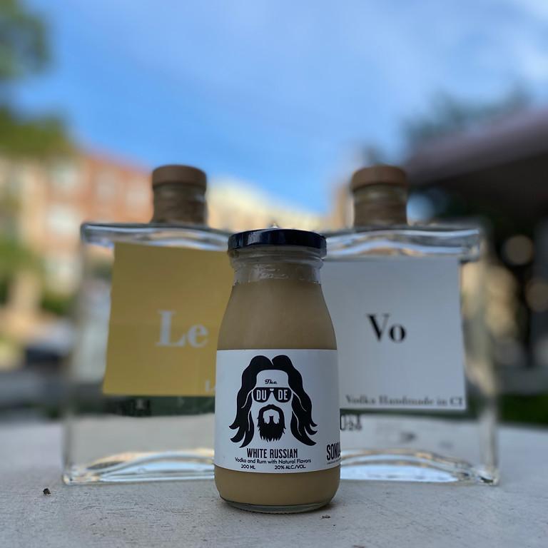 Free Tasting Fridays: SoNo Distillery