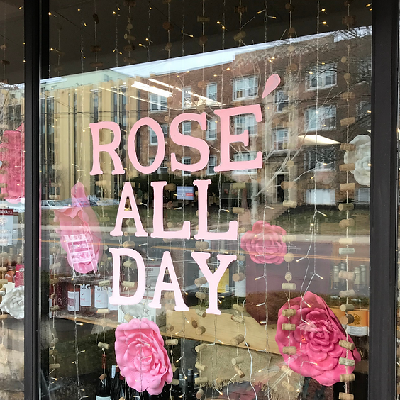 Yes Way Rose 2019 Season Kickoff