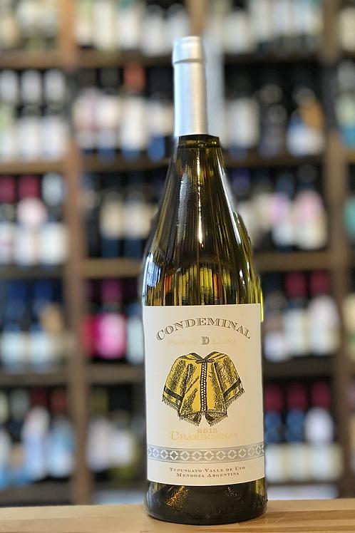 Condeminal Chardonnay