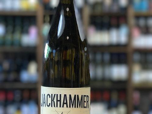 Jackhammer Chardonnay