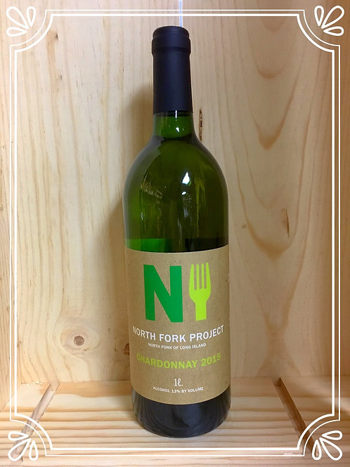 North Fork Chardonnay