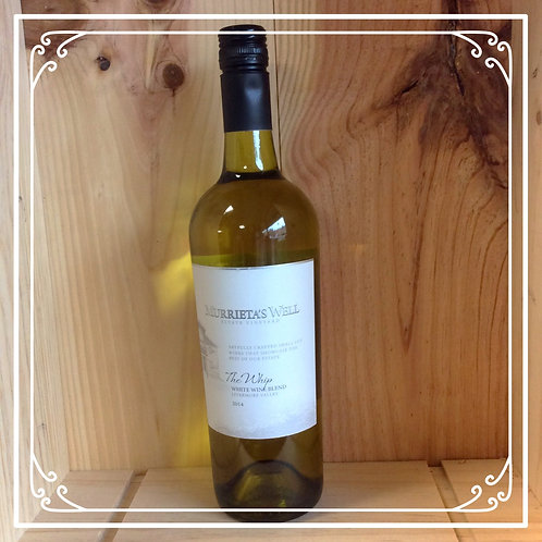 Murrietta's Well The Whip White Blend