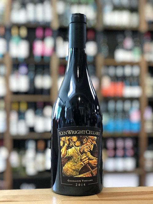 Ken Wright Cellars Guadalupe Pinot Noir