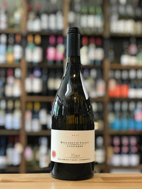 Willamette Valley Vineyards Estate Chardonnay