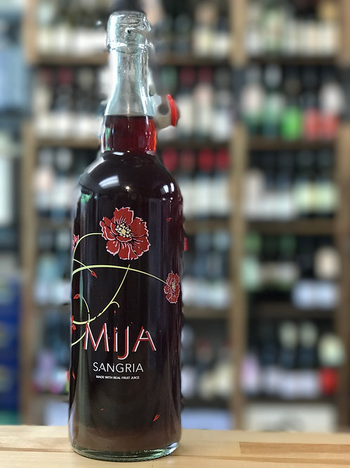 Mija Red Sangria 750ml