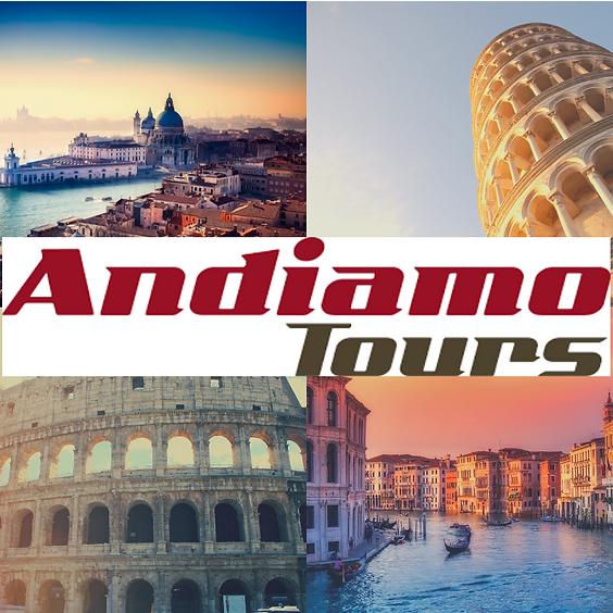 Italy Travel Talk