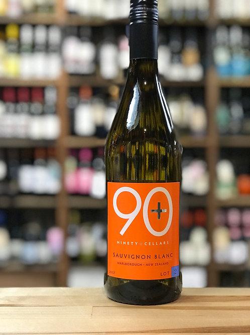 Ninety Plus Sauvignon Blanc