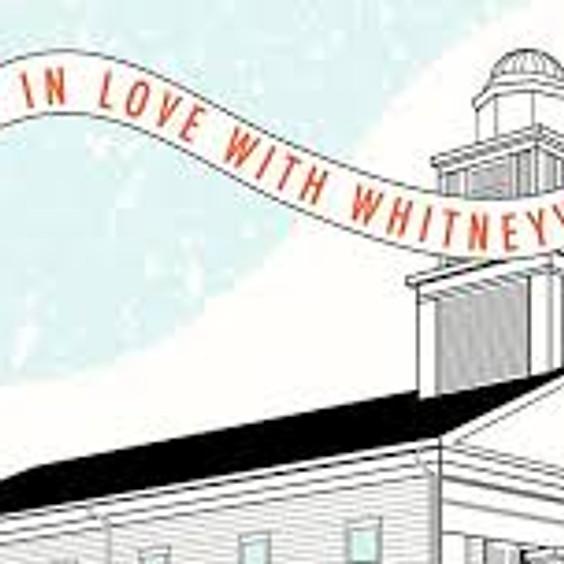 Whitneyville Fall Festival 2018