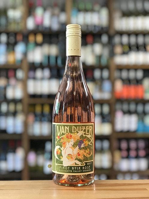 Van Duzer Pinot Noir Rosé