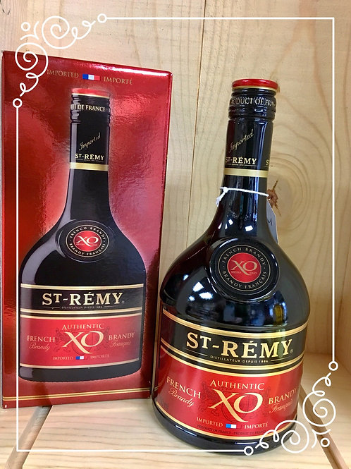 St. Remy XO French Brandy