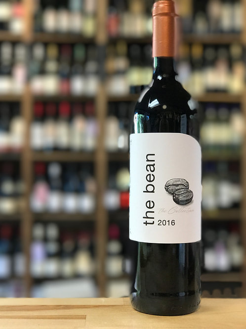 The Bean Pinotage Blend