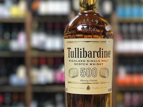 Tullibardine Sherry Finish Single Malt