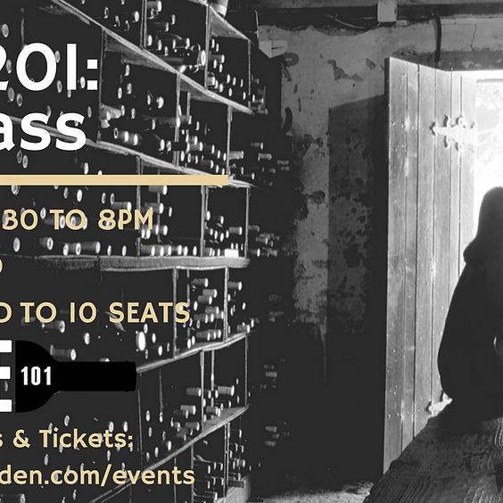 Wine201: Cru Class