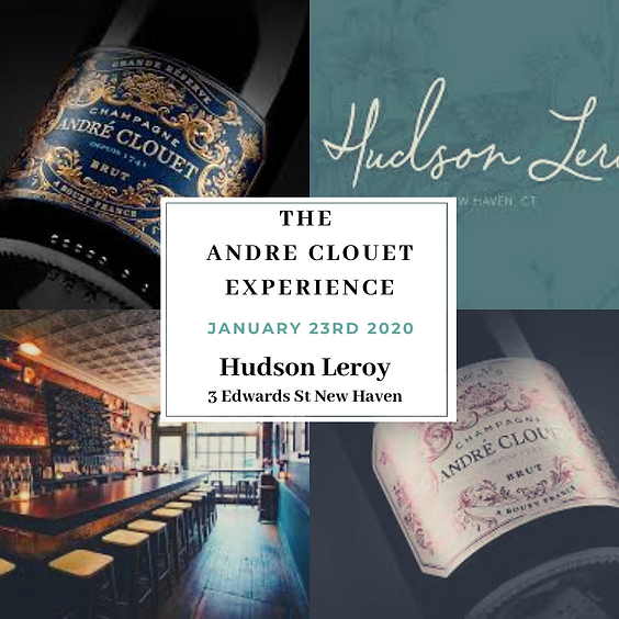 The Andre Clouet Experience